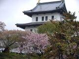 matsumae_castle