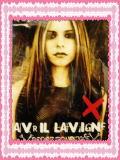 Avril Lavigne Bonez Tour 2005