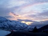 Utah_sunset